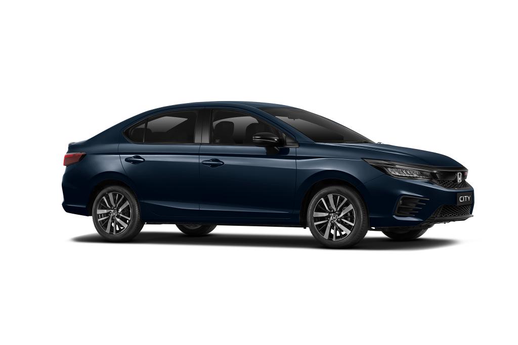 Honda City 1.5 2021 G