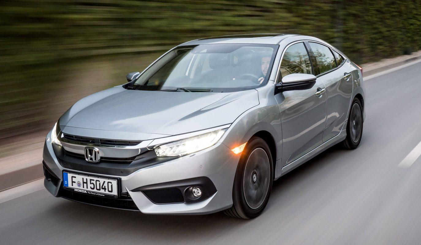 Siêu phẩm Honda City 2020 sắp ra mắt với động cơ 1.0 Turbo