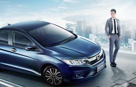 Chương trình trải nghiệm và lái thử xe Honda Ôtô tháng 7/2020