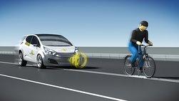 6 tính năng an toàn hỗ trợ đắc lực người lái
