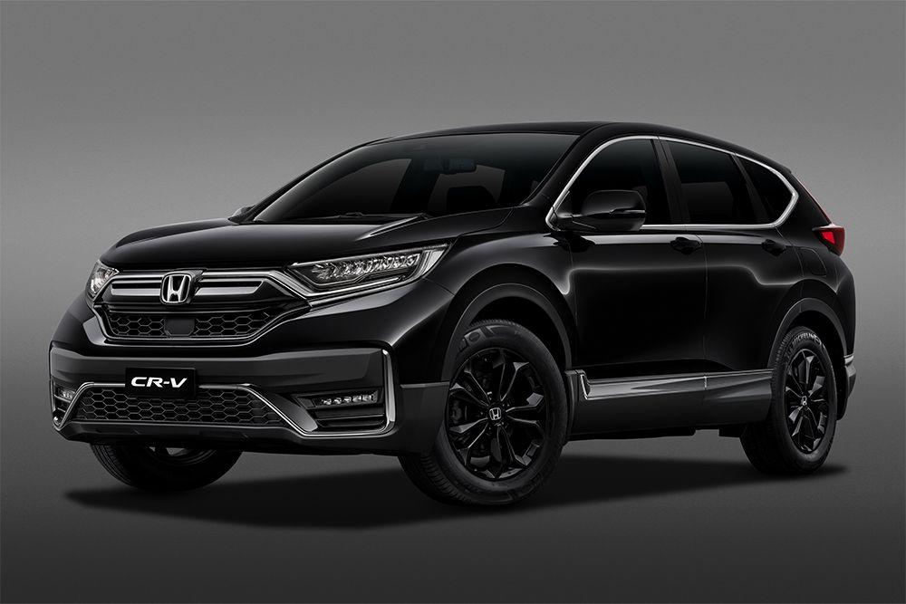 Bảng Giá lăn bánh xe Ô tô Honda CRV 2021 mới nhất – Full tỉnh thành